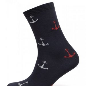 Barbour Anchor Sock Nilkkasukat