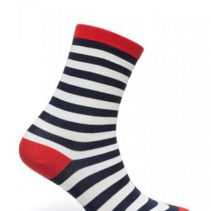 Barbour Beach Stripe Sock Nilkkasukat