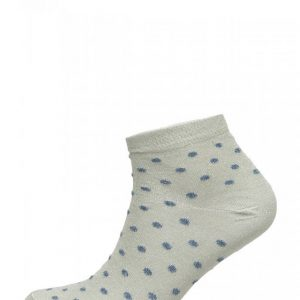 Decoy Ladies Sock With Lurex Nilkkasukat