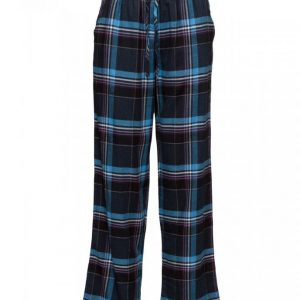 Dkny Plaid Town Pant Olohousut