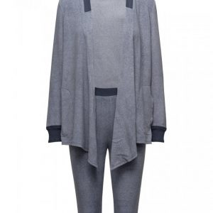 Dkny Stretch Cozy & Leggings Set Pyjama