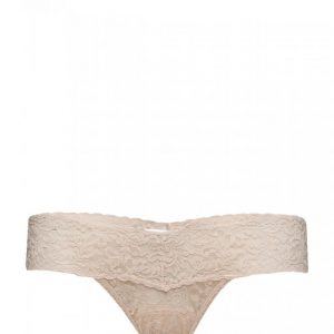 Hanky Panky Low Rise Thong Signature Lace Stringit
