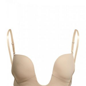 Magic Bodyfashion Deep V-Bra Push Up Rintaliivit