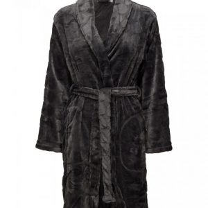 Missya Paula Fleece Robe Short Aamutakki