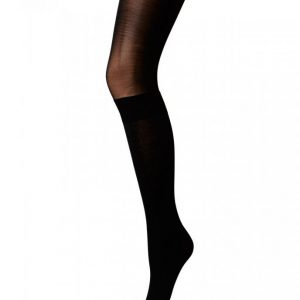 Pretty Polly Pp Knee-High Modal Sock Tights Sukkahousut