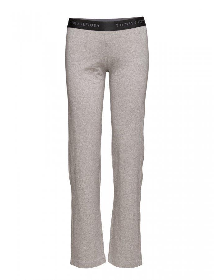 Tommy Hilfiger Cotton Pant Iconic Olohousut