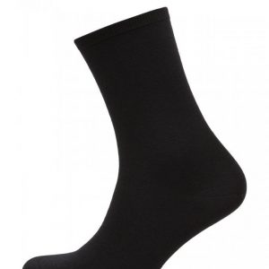 Vogue Ladies Anklesock Plain Merino Wool Socks Nilkkasukat