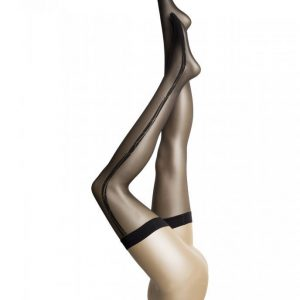 Wolford Cam Stay-Up Polvisukat