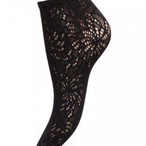 Wolford Lace Socks Nilkkasukat